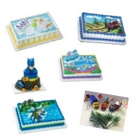 Cake Kits
