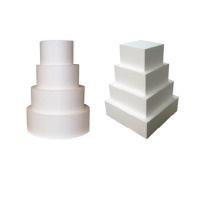 styrofoam dummies