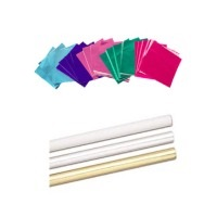 Foil Rolls & Wrappers