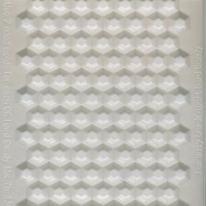 Hexagon 84 CAV Breakup Hard Mold