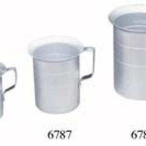 1 Quart Metal Measuring Cup