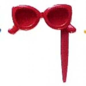 Sunglasses DecoPics 2″ 144 CT