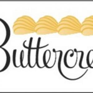 Buttercream Labels 500 CT