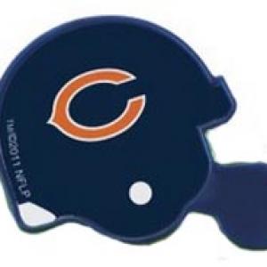 Chicago Bears Helmet Ring 144 CT