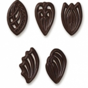 Exclusive Asst Chocolate 1″ 310 CT