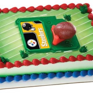 Pittsburgh Steelers NFL & Tee DecoSet? EA