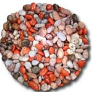 Chocolate River Rocks Assorted 3 LB