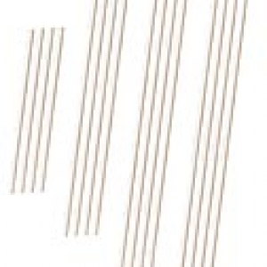 8″ Lollipop Sticks 25 CT (PP040)