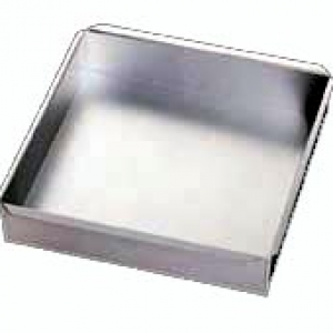 12″x 2″ Square Performance Pan
