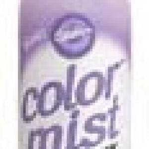 Violet Color Mist Food Spray 1 1/2 OZ