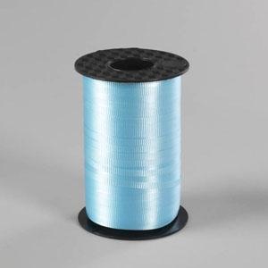 Curling Ribbon Lt.Blue 3/16″ 500 yards