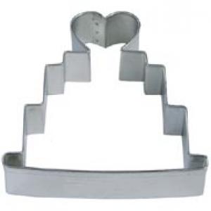 Wedding Cake Cutter 4″