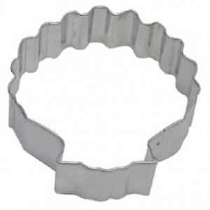 Sea Shell Cutter 3″