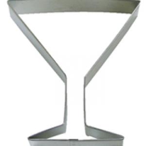 Martini Glass Cutter 4″