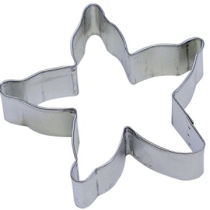 Starfish Cutter 4″