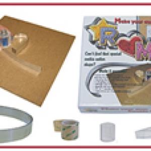 Make A Cookie Cutter Kit