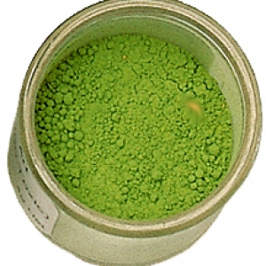 Moss Green Petal Dust 4 GR