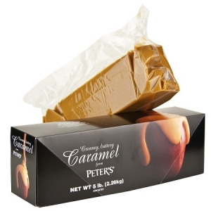 Peters Caramel 30 LB
