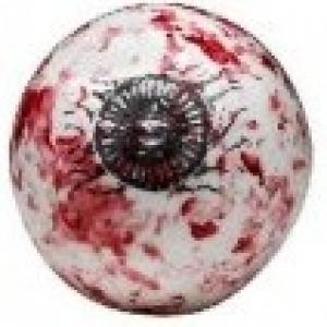 Spooky Eye Gumballs 1″ 1 LB