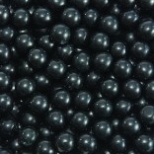 Black Sixlets 12 LB
