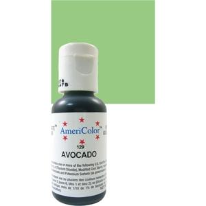 Avocado 3/4 OZ Soft Gel Paste