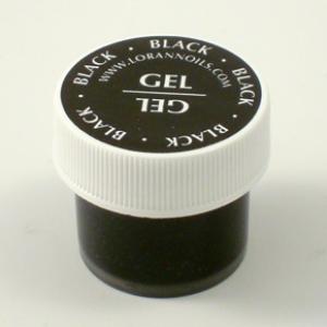 Powder Food Color Black 1/2 OZ
