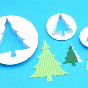 Christmas Tree Cutter 1-2.5 3 CT