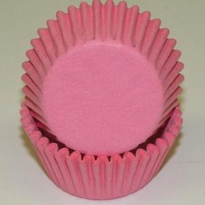 Light Pink Cups Mini 1 1/4″ B x 3/4″ W 500 CT
