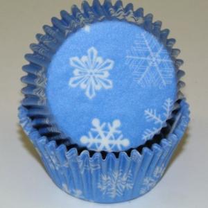 Snowflake Cup 2″ B x 1 1/4″ W 500 CT