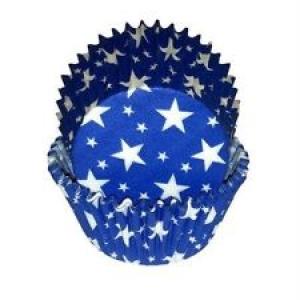 Blue Star Cups 2″ B x 1 1/4″ W 500 CT