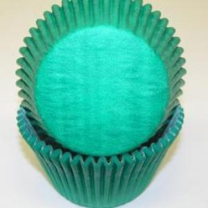 Green Cups 2″ B x 1 1/4″ W 500 CT