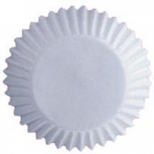 Baking Cup 2″ B x 1 3/8″W 10,000 CT
