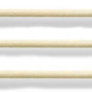 Wood Skewers 5 1/2″ x 5/16″ 100 CT