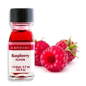 Raspberry Flavor 1 Dram