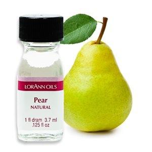 Pear Flavor Natural 1 Dram