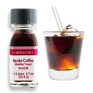 Keoke Coffee (Kahlua) Flavor 1 Dram