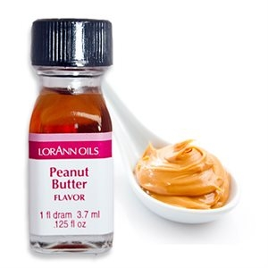 Peanut Butter Flavor 1 Dram