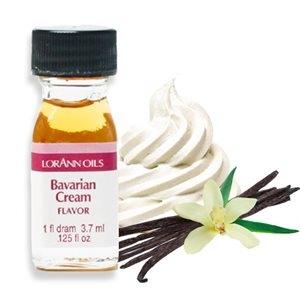Bavarian Creme Flavor(Vanilla) 1 Dram