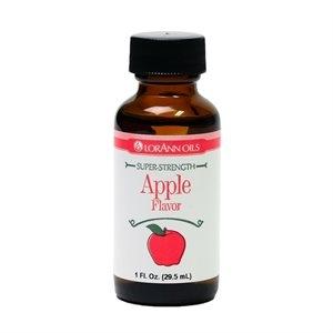 Apple Flavor 1 OZ