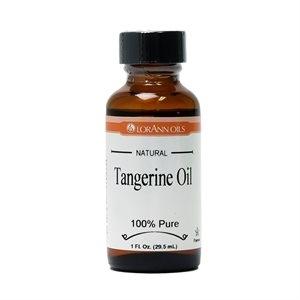 Tangerine Oil, Natural 1 OZ