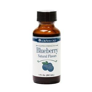 Blueberry Flavor 1 OZ