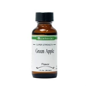 Green Apple Flavor 1 OZ