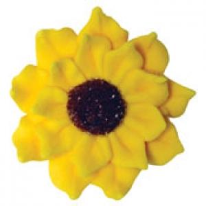 Sunflowers RI 1 1/8″ 100 CT