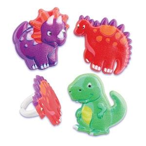 Dino Pal Rings 1 1/2″ 144 CT