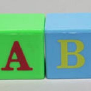 Baby Blocks Topper 1 1/8″ 12 CT