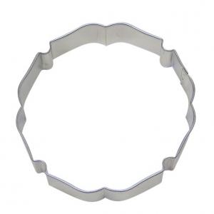 Plaque Badge Cutter 4 1/4″