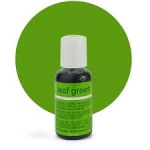 Leaf Green .70 Fluid OZ Liqua Gel