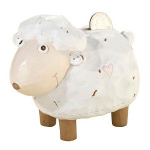 Lamb Bank 4″ EA