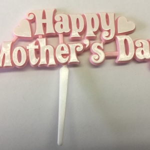 Happy Mothers Day  Pick 24 CT