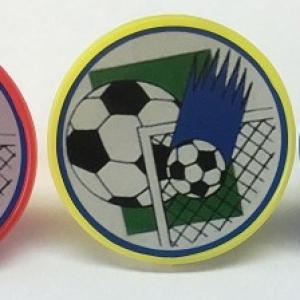 Soccer Ring 144 CT